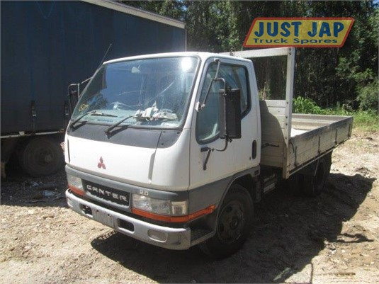 2000 Mitsubishi Fuso CANTER FE52 Just Jap Truck Spares - Wrecking for Sale