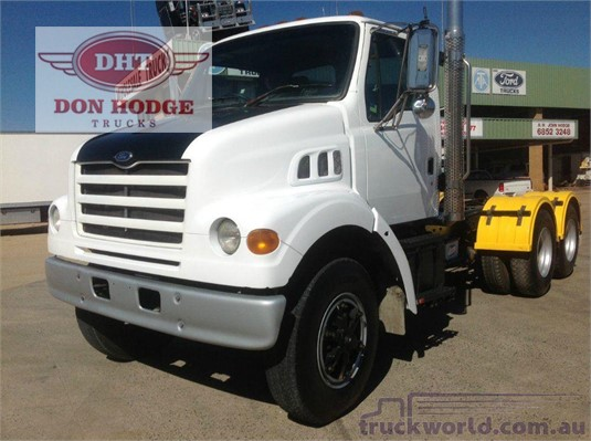 1998 Ford Louisville Don Hodge Trucks - Trucks for Sale