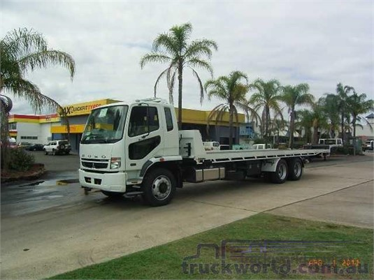 2019 Fuso Fighter 2427 - Trucks for Sale