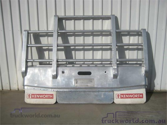 Accessories & Truck Parts Bull Bar - Parts & Accessories for Sale