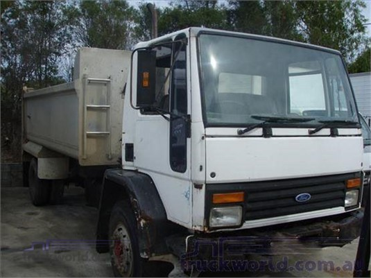 1988 Ford Cargo 1313