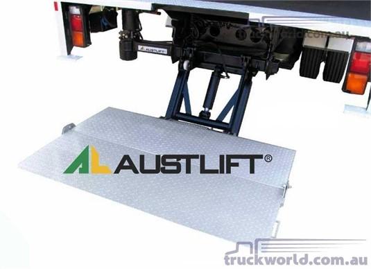 Austlift  Tailgate Loaders - Cranes & Tailgates for Sale