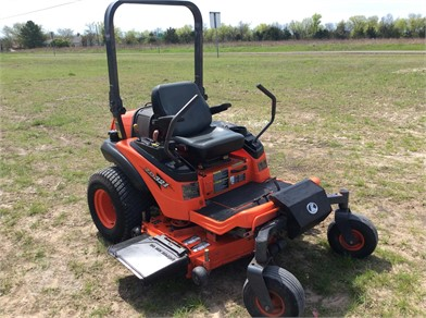 KUBOTA ZD321 Auction Results - 28 Listings | TractorHouse com - Page