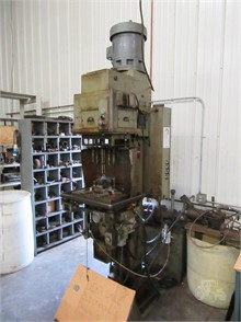DEKA DRILL Other Items Auction Results - 1 Listings