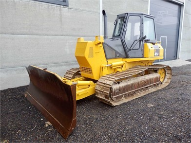 KOMATSU D41 For Sale - 28 Listings | MachineryTrader ie - Page 1 of 2