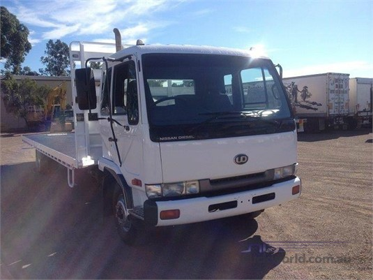 1999 UD MK180 Coast to Coast Sales & Hire - Trucks for Sale