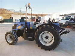 New holland Td4040f