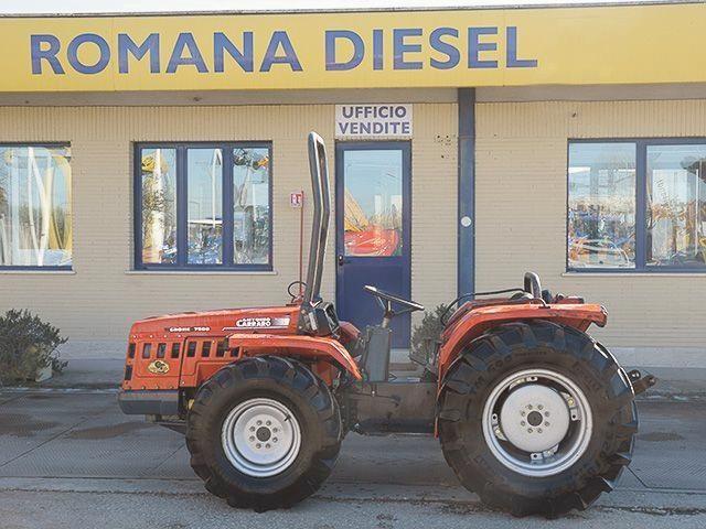 Carraro SUPERTIGRE 7700 #Used