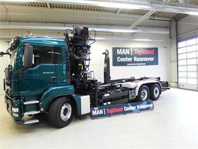 Camiões Chassis À Venda Por MAN Truck & Bus Deutschland GmbH