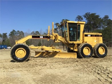 CATERPILLAR 135H For Sale - 7 Listings | MachineryTrader com - Page