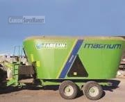 FARESIN|INDUSTRIES MAGNUM DOUBLE 2200  Usato