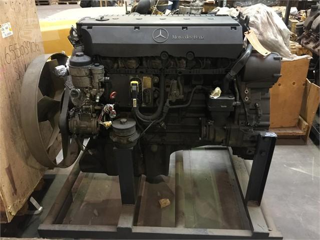MERCEDES-BENZ OM906LA Engine   MachineryTrader co uk