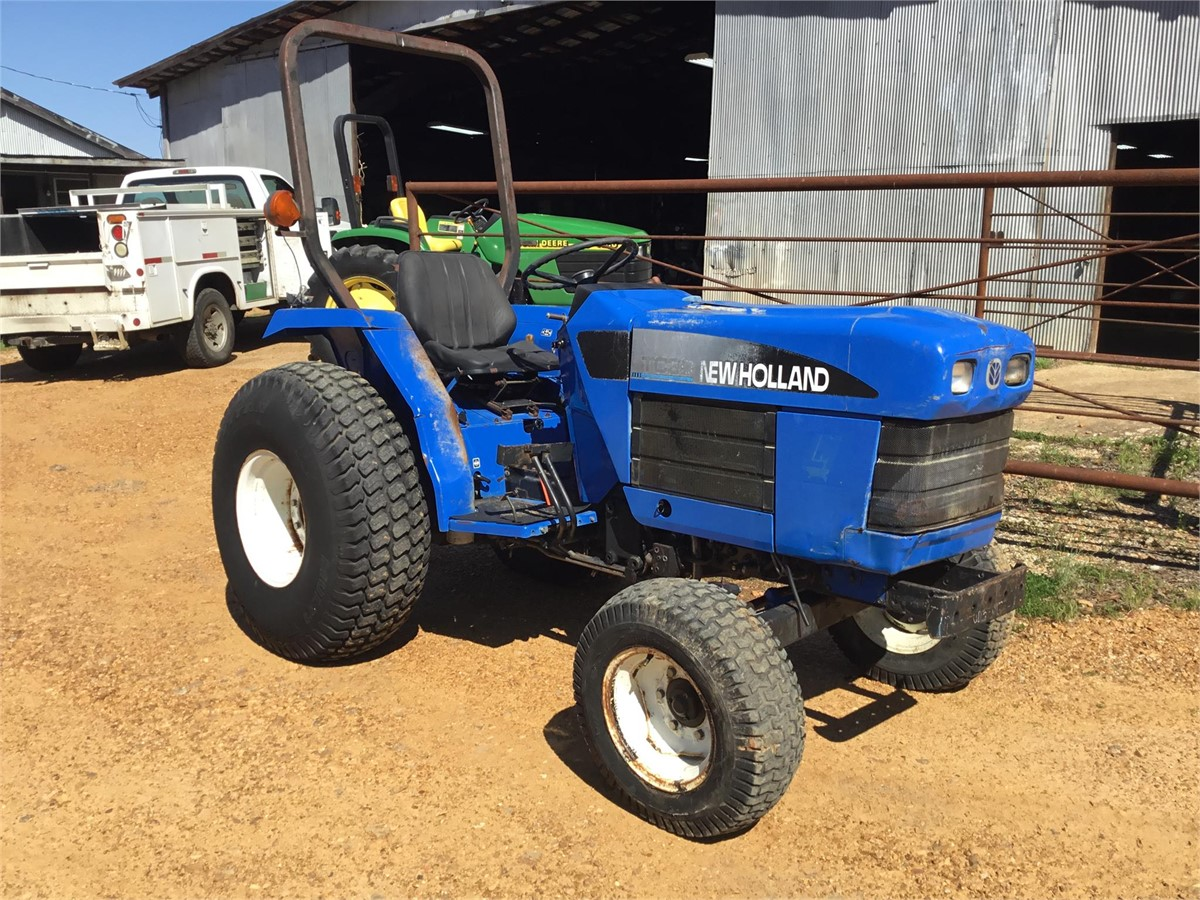 MarketBook co tz   NEW HOLLAND TC30 Auction Results