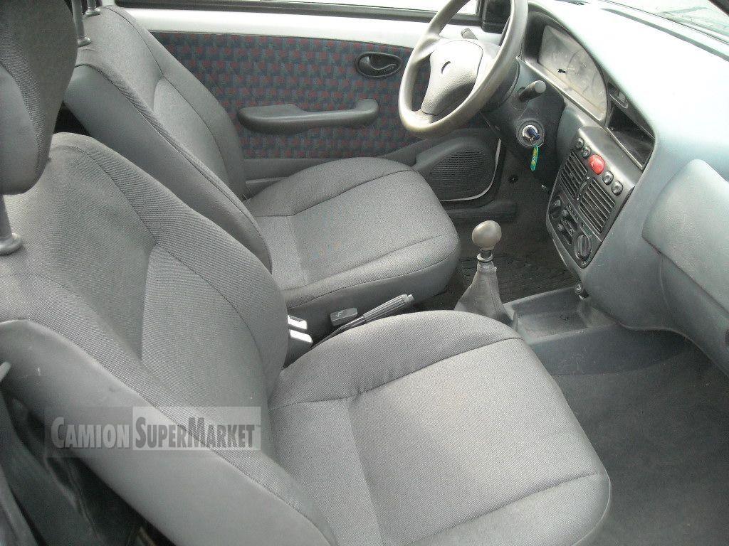 Fiat STRADA Usato 2000