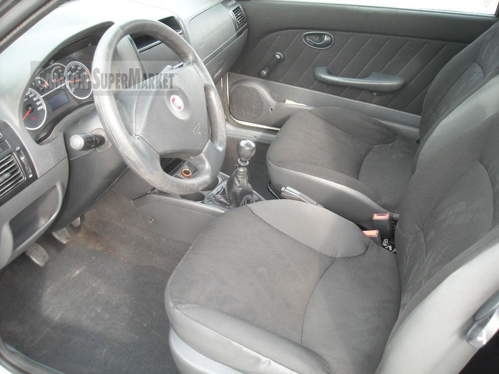 Fiat STRADA Usato 2014 Piemonte