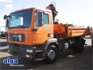 MAN TGM18.280