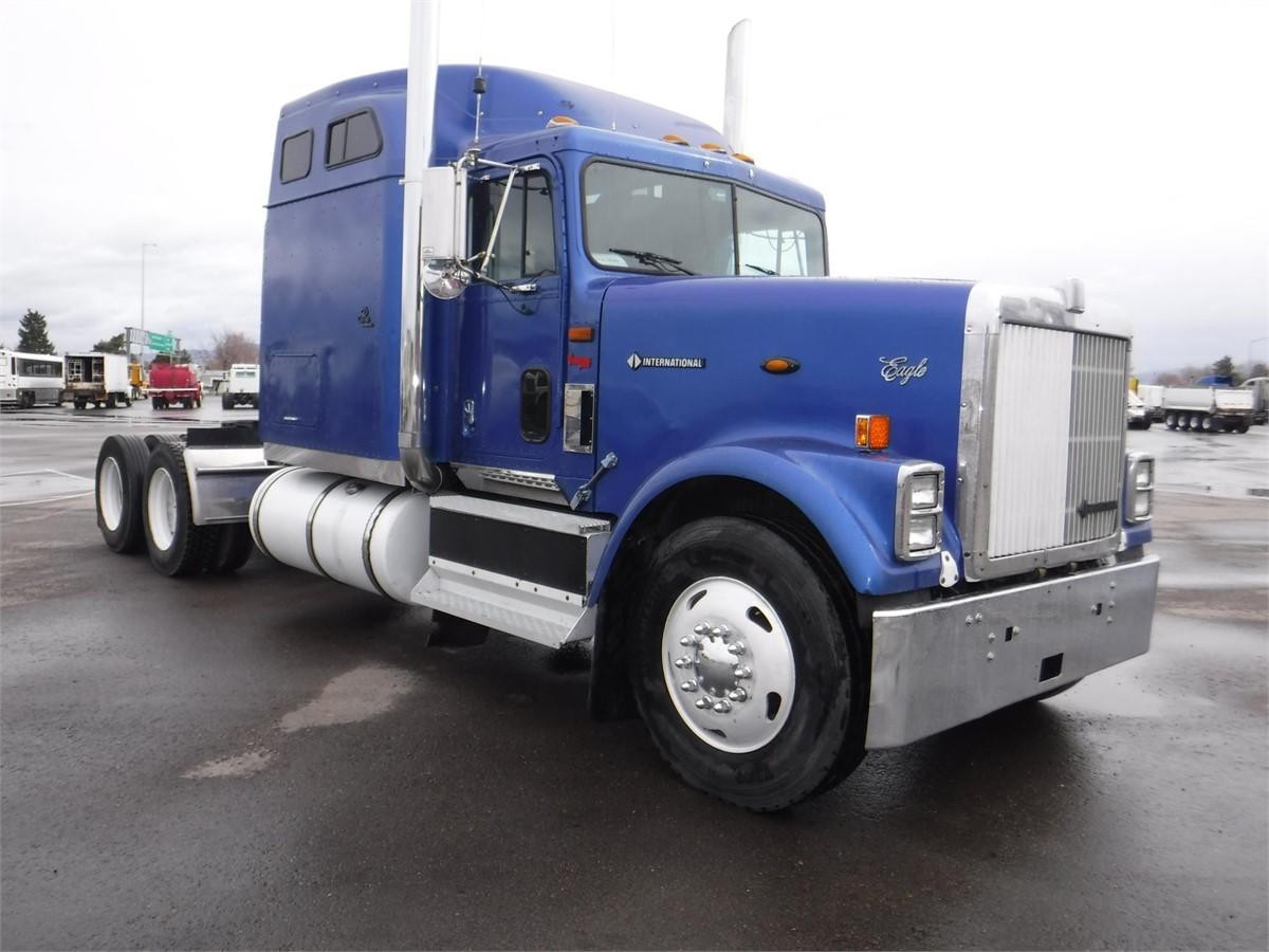 Rush Truck Center - Boise