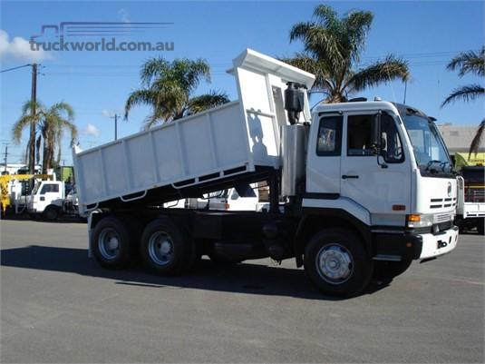 1995 UD CW290 City Trucks - Trucks for Sale