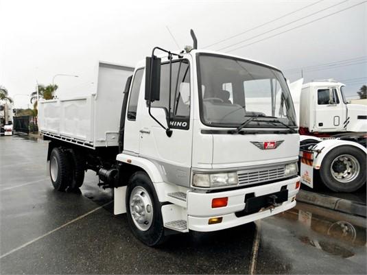 1992 Hino Raven FE - Trucks for Sale