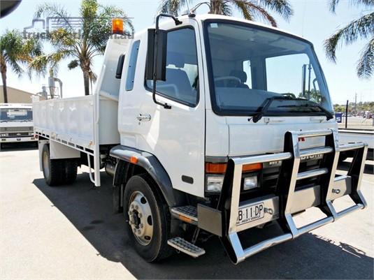 1999 Mitsubishi Fighter City Trucks - Trucks for Sale