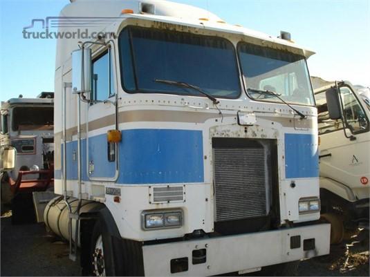 1990 Kenworth K124 City Trucks - Wrecking for Sale