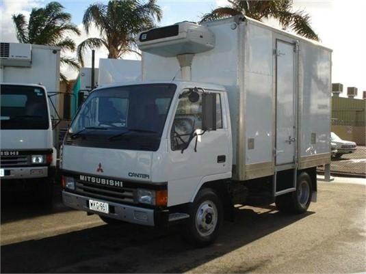 1994 Mitsubishi Canter - Trucks for Sale