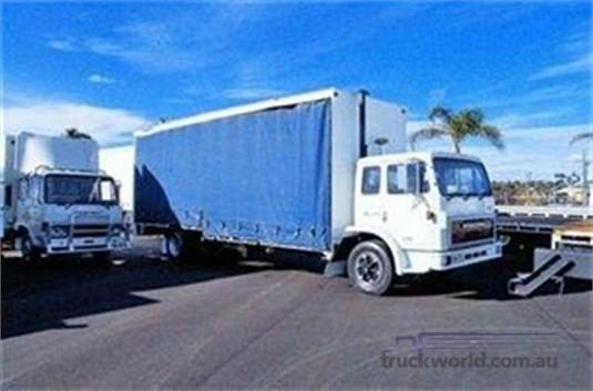 1991 International Acco City Trucks - Trucks for Sale