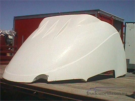 0 Kenworth Roof Scoop - Truckworld.com.au - Parts & Accessories for Sale