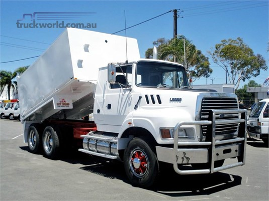 1993 Ford LTS9000 City Trucks  - Trucks for Sale