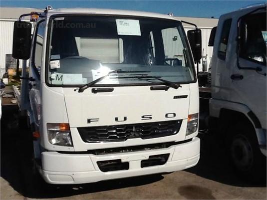 2020 Fuso Fighter 1024 - Trucks for Sale