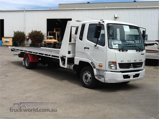 2020 Fuso Fighter 1024 - Trucks for Sale
