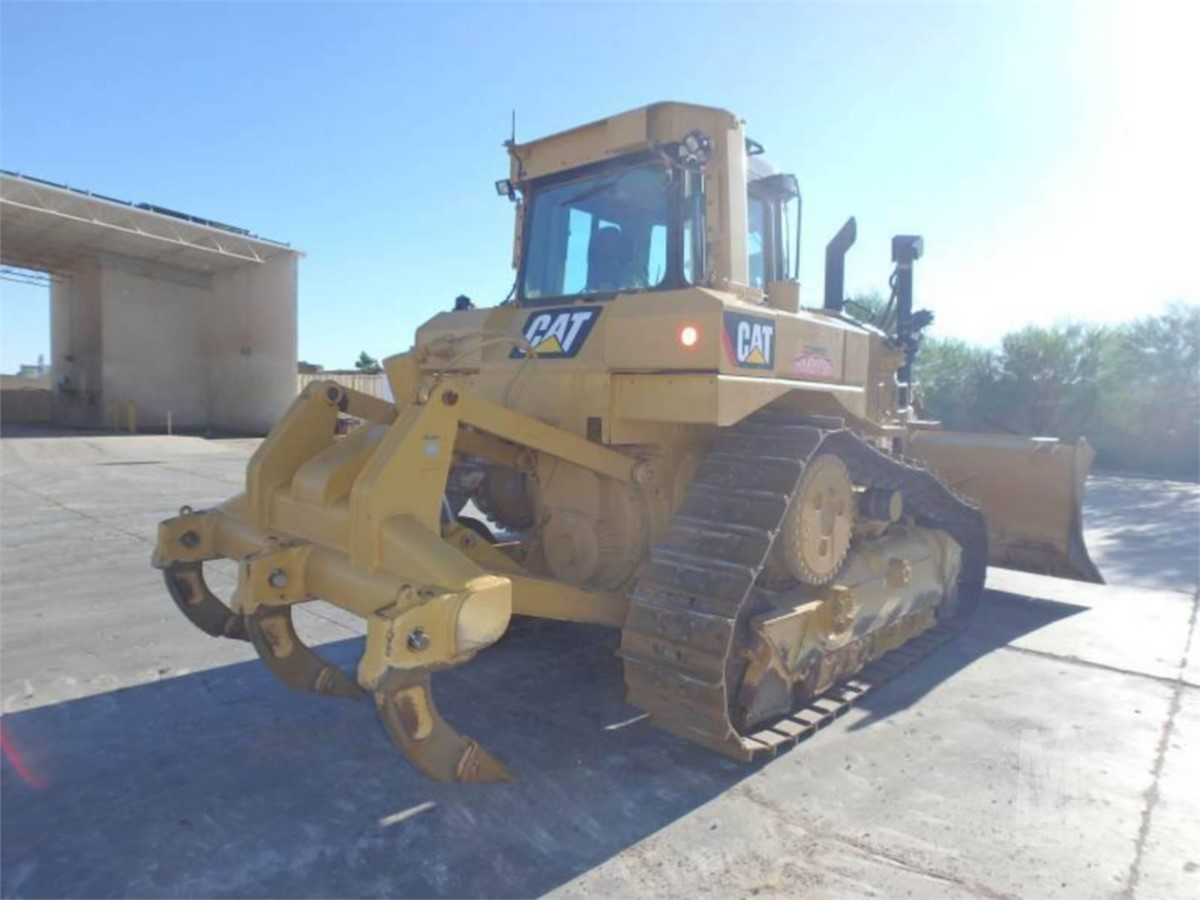 2014 CAT D6T XW For Sale In Prescott, Arizona
