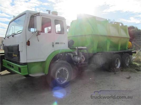 79155eb348 ... 0 International Acco 2250D - Truckworld.com.au - Trucks for Sale
