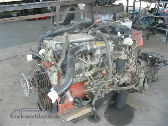 Isuzu Engine 6HK1 Turbo Engines/Motors