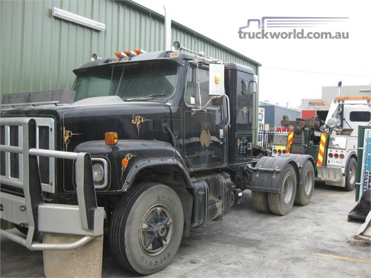 1985 International S 2670 Trucks for Sale