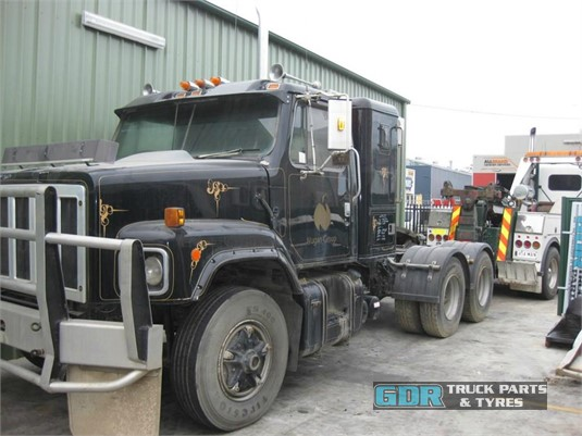 1985 International S 2670 GDR Truck Parts - Trucks for Sale