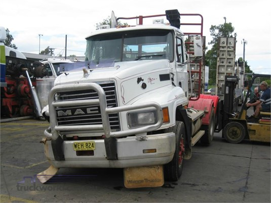 1999 Mack Ch Elite Wrecking for Sale