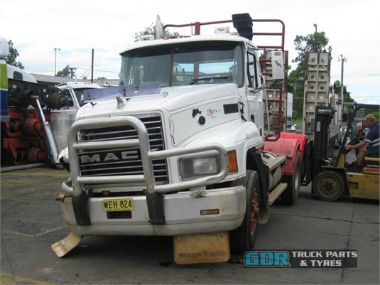 1999 Mack Ch Elite GDR Truck Parts - Wrecking for Sale