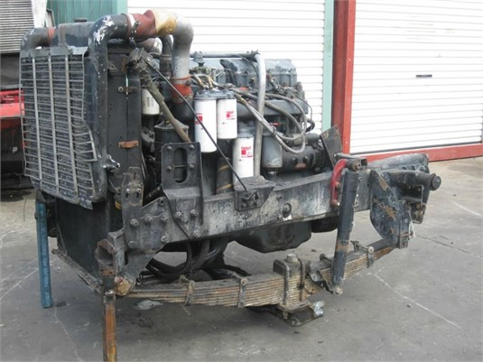 0 Mack Engine EN7 350 - Parts & Accessories for Sale