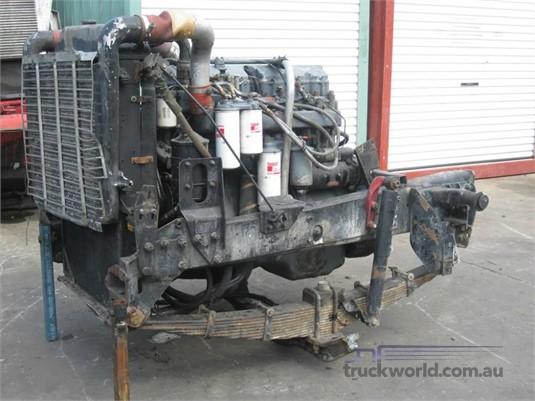 Mack Engine EN7 350 - Parts & Accessories for Sale