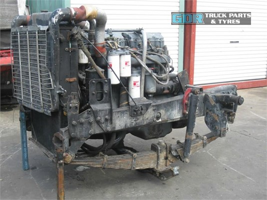 Mack Engine EN7 350 GDR Truck Parts - Parts & Accessories for Sale