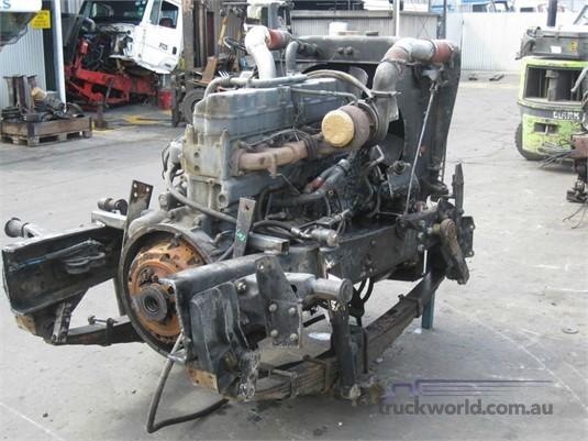 0 Mack Engine EN7 350 - Truckworld.com.au - Parts & Accessories for Sale