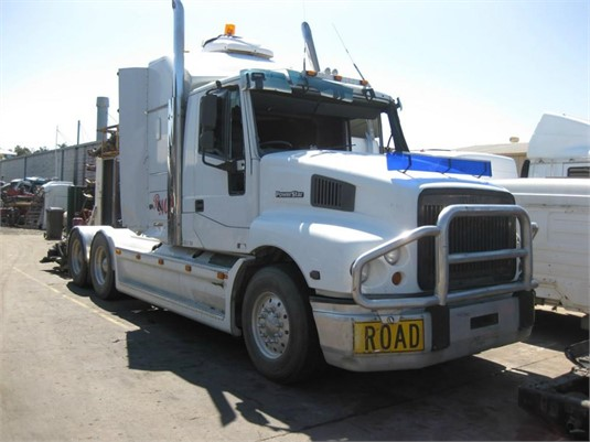 2003 Iveco Powerstar 560 - Wrecking for Sale