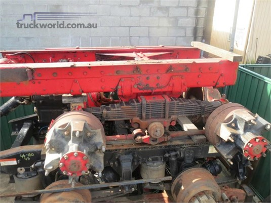 0 Rockwell 6 Rod Chassis Cut - Parts & Accessories for Sale