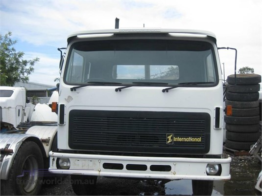 1994 International Acco 1850E - Wrecking for Sale