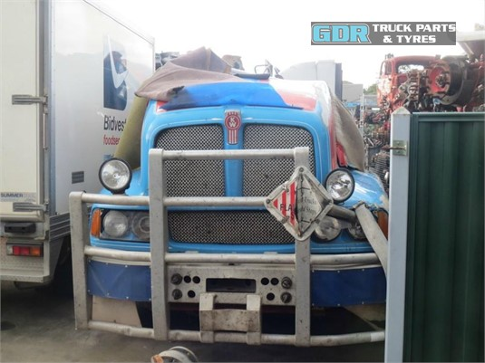 1998 Kenworth T604 GDR Truck Parts - Wrecking for Sale