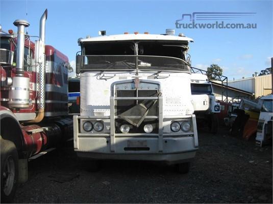 1995 Kenworth K100E - Wrecking for Sale