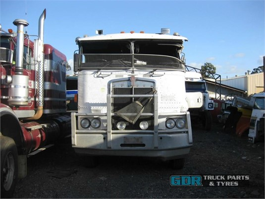 1995 Kenworth K100E GDR Truck Parts - Wrecking for Sale