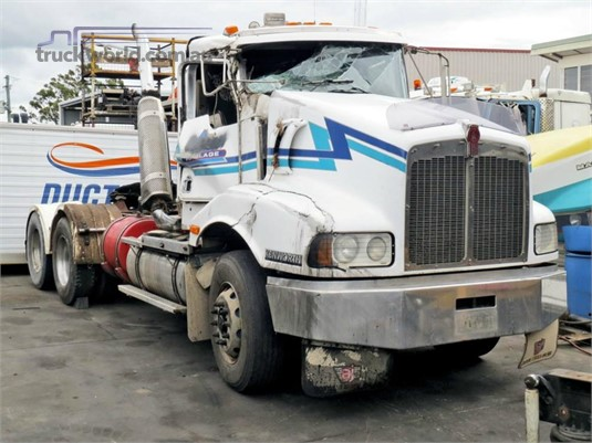 Kenworth T404 - Wrecking for Sale