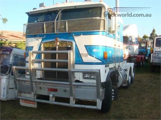 1992 Kenworth K100E - Wrecking for Sale
